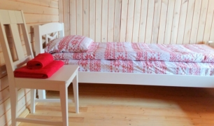 Voodipesu rätikud voodi mugav hubane